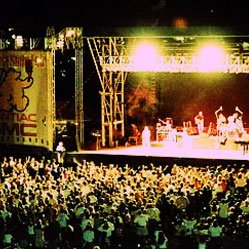 California State Fair – Cal Expo – Concerts