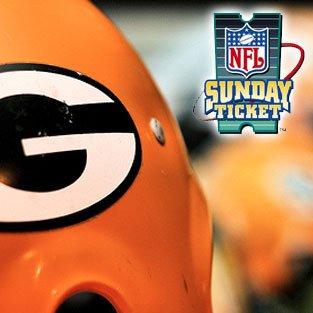 NFL Football – Sunday Ticket