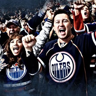 Sports Commercial – The Edmonton Oilers