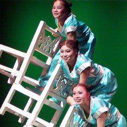 CalExpo – Chinatown – Peking Acrobats