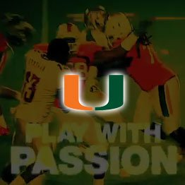 Tough Sports Voice Over – Miami Hurricanes