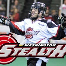 Sports Voiceover-Washington Stealth